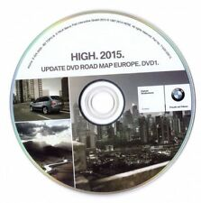 GPS Software for BMW Vehicle