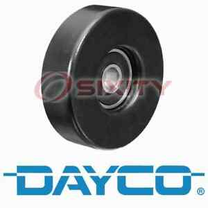 For Infiniti M35 DAYCO AC Accessory Drive Belt Idler Pulley 2006-2008 x9
