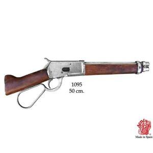 """winchester """"MARE'S LEG"""" USA 1892"""
