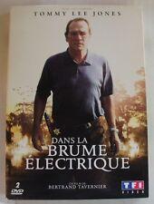 2DVD DANS LA BRUME ELECTRIQUE - Tommy LEE JONES - Bertrand TAVERNIER