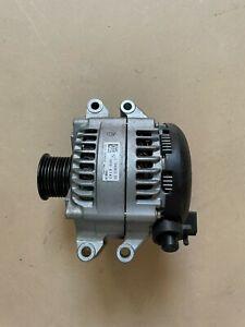 7848603 BMW F80 F82 F83 F87 M2 M3 M4 S55B30A Alternator 210A Generator only 3500
