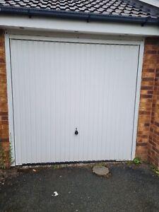 Hormann Garage Door