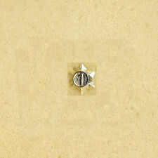 Canada Boy Scout Star 1 Year old  the left pocket of the Uniform PIN GOLD