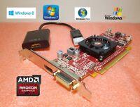 DELL Optiplex 360 380 390 755 760 780 790 Tower Video Card DVI + HDMI Adapter