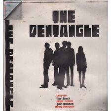 The Pentangle Lp Vinile Omonimo - Same / Transatlantic Serie Orizzonte Sigillato