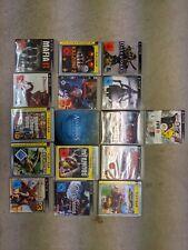 Playstation 3 Spiele, PS3 Spielesammlung - 20 Games