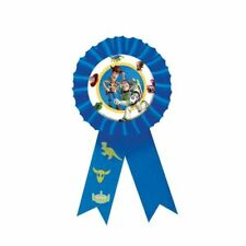 Amscan Ribbon Award Licensed Toy Story Party Accessory
