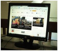 "19"" DELL (1280x1024) FLAT PANEL LCD MONITOR (EXCELLENT CONDITION)*"