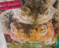 PETER AND THE TEST TUBE BABIES MATING SOUNDS OF SOUTH VINYLE NEUF NEW VINYL LP