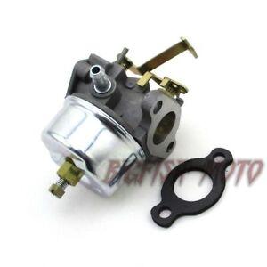 Carburetor Carb 5HP 6HP Tecumseh 631067 631828 632076 632230 632272 Snow Blower