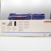 MÄRKLIN 3489 H0 Stromlinienlok BR 03.10 DRG Epoche 2 Digital+analog+Delta
