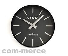 Stihl Timbersports Wanduhr Jacques LEMANS Quartz-Uhr ( Markenshop