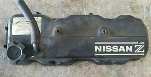 """83-86 Datsun 720 Truck Cylinder Head Valve / Rocker Cover """"NISSAN Z"""""""