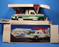 1994 Hess Gas Rescue Truck w/ Siren, Horn, Lights & Flashers