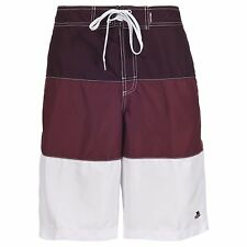 Trespass Fred Mens Swim Shorts Large