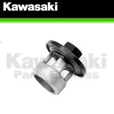 NEW 1985 - 2018 GENUINE KAWASAKI VULCAN 800 900 1500 1600 OIL FILTER CAP