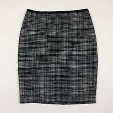 NEW YORK & COMPANY NWT new 's women's SKIRT size 4 small office career black