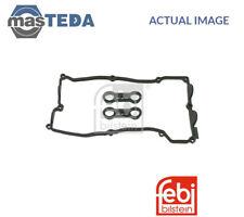 FEBI BILSTEIN ENGINE ROCKER COVER GASKET 27490 P NEW OE REPLACEMENT