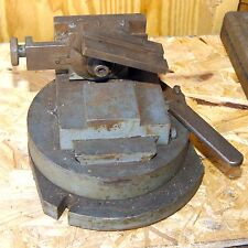 UNKNOWN GRINDING FIXTURE (WH3)