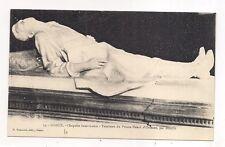 dreux , tombeau du prince henri d'orléans , par mercié
