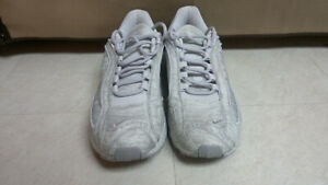 Nike Air Max Tailwind 4 SP Men's Size 8.5 Geyser Grey BV1357-003 Running Shoes