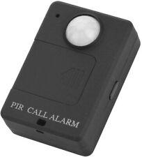 Mini GSM PIR allarme Movimento allarme, Monitor allarme di sicurezza a9