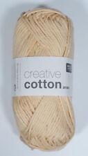 Handknit Cotton Yarn Crafts 10 Ply Weight