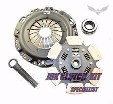 JDK 1999-2006 VW GOLF JETTA BETTLE 2.0L STAGE3 PERFORMANCE RACE CLUTCH KIT SOHC