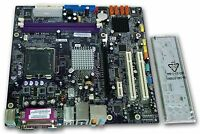Acer RC415T-AM Micro-ATX Motherboard uATX DDR2 LGA775 MB.S5709.001 MBS5709001