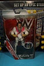 WWE Mattel Elite Collection 49 Brutus Beefcake Wrestling Figure