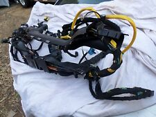 2006 SAAB 9-3 93 Under Dash Wire Wiring Harness Instrument Panel OEM 04 05 06 07