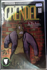 Grendel #19 VF+/NM- 1st Print FREE UK P&P Comico Comics