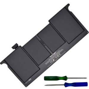 """Internal Battery For Apple MacBook Air 11"""" A1370 2011 2010 A1406 Replacement"""
