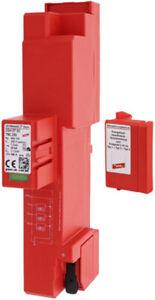 DEHN 909330 Kombiableiter DEHNshield Typ 1+2  ZP Basic 2 für TNC-Systeme
