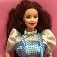 NUDE Mattel BARBIE doll DOROTHY Wizard of Oz Talking Light