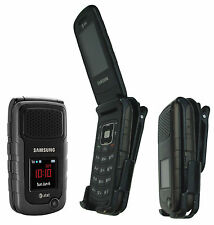 Samsung Rugby 2 II SGH-A847 Holster Case a847 Holder belt clip cell phone