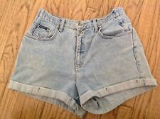 Z. Cavaricci cuffed short shorts vintage late 1990's - size 30 = size 8