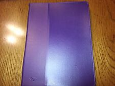 """Rocketfish RF-PD3UNV1 PURPLE UNIVERSAL CASE FOR MOST READERS, TABLETS UP TO 10"""""""