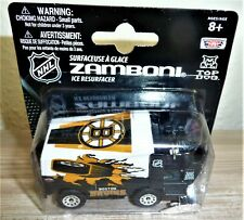 NHL  Boston Bruins  Zamboni Eismaschine Neu/Ovp