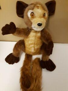 Sugar Loaf Plush Lemur