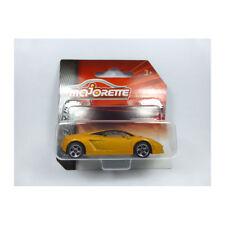 Majorette 212052791 Lamborghini Gallardo gold - Street Cars 1:64 / 3 Inch NEU!°