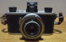 Vintage 1930's Kodak 35 used camera with No-1 Kodex lens