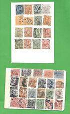 Briefmarken  Diverse Italien