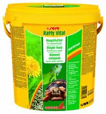 sera Raffy Vital Nature Aliment Composé pour Reptiles - 10L