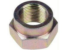 For 1988-2002 Lincoln Continental Spindle Nut Front Dorman 77518VB 1989 1990