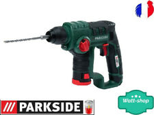 PARKSIDE® Marteau perforateur sans fil avec SDS-plus PBHA 12 A1, 12 V