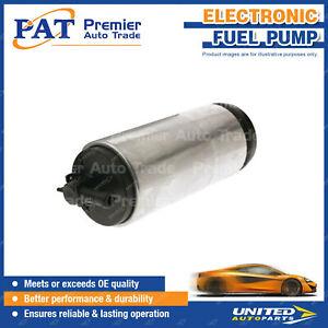 PAT Electronic Fuel Pump for Seat Cordoba 1.6L 74KW Sedan 1998-1999