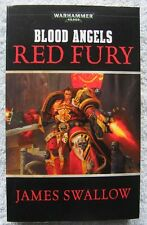Red Fury by James Swallow (Paperback, 2008)