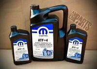 Mopar ATF +4 7 L Getriebeöl für Dodge, Jeep, Chrysler, Ram, MS-9602