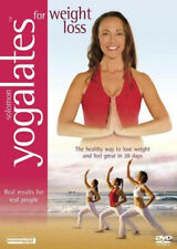 Yogalates - For Weight Loss DVD NEW dvd (MP542D)